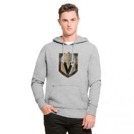 Pánská mikina 47 Brand Knockaround Headline NHL Vegas Golden Knights