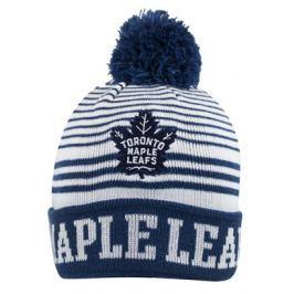 Dětská zimní čepice Old Time Hockey Jayce NHL Toronto Maple Leafs