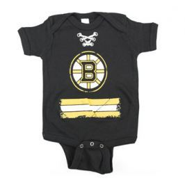Dětské body Old Time Hockey NHL Boston Bruins