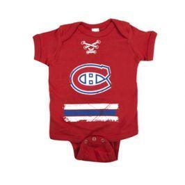 Dětské body Old Time Hockey NHL Montreal Canadiens