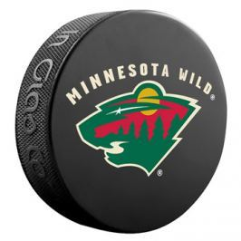 Puk Sher-Wood Basic NHL Minnesota Wild