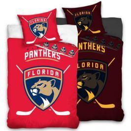 Svítící povlečení NHL Florida Panthers