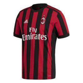 Dres adidas AC Milán domácí 17/18