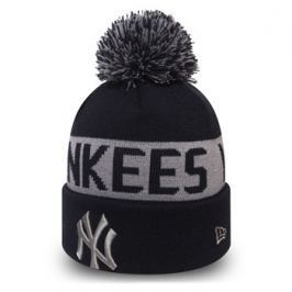 Zimní čepice New Era Team Tonal Knit MLB New York Yankees