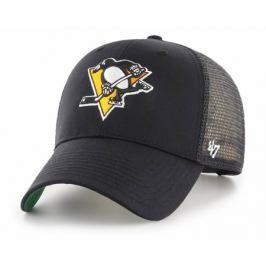 Kšiltovka 47 Brand Trucker Branson MVP NHL Pittsburgh Penguins černá