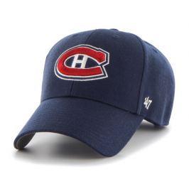 Kšiltovka 47 Brand MVP NHL Montreal Canadiens tmavě modrá