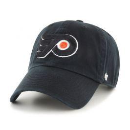 Kšiltovka 47 Brand Clean Up NHL Philadelphia Flyers černá