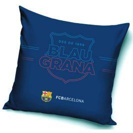 Polštářek FC Barcelona Blaugrana