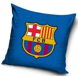 Polštářek FC Barcelona Erby