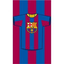 Dětský ručník FC Barcelona Dres