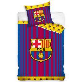 Povlečení FC Barcelona Vertical