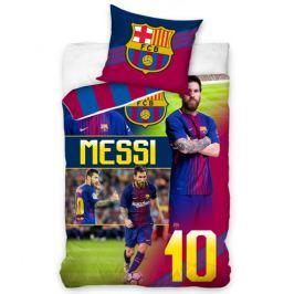 Povlečení Player FC Barcelona Messi 10 2018