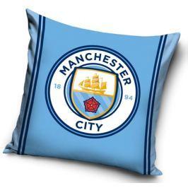 Polštářek Manchester City FC