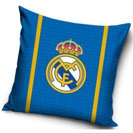 Polštářek Real Madrid CF Blue