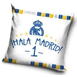 Polštářek Real Madrid CF Uno