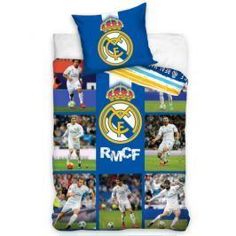 Povlečení Real Madrid CF Mozaika