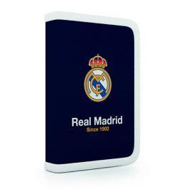 Penál jednopatrový Real Madrid CF - prázdný