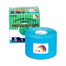 Tejpovací páska TEMTEX Kinesio Tape Classic 5 cm × 5 m