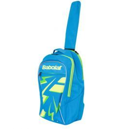 Batoh na rakety Babolat Backpack Junior Blue