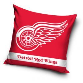 Polštářek NHL Detroit Red Wings