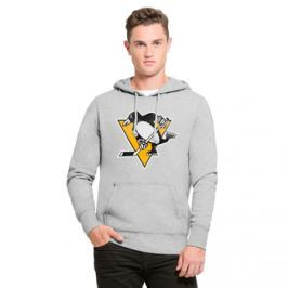 Pánská mikina 47 Brand Knockaround Headline NHL Pittsburgh Penguins