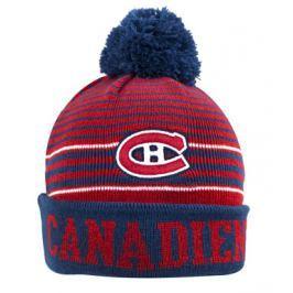 Dětská zimní čepice Old Time Hockey Jayce NHL Montreal Canadiens