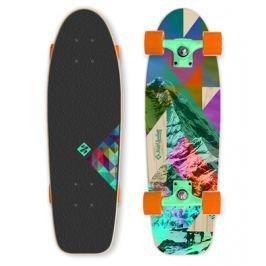 Skateboard Street Surfing Kicktail 28