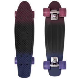 Skateboard Street Surfing Beach Board Black Light