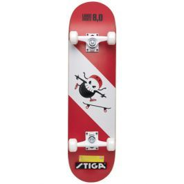 Skateboard Stiga Crown L 8.0
