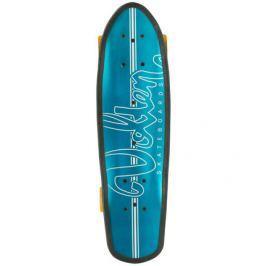 Skateboard Volten Vanguard Turquoise