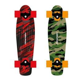 Skateboard Tempish Buffy Artist