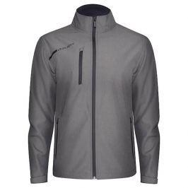 Bunda Bauer Team Softshell Jacket GRY