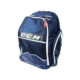Taška na kolečkách CCM 390 Backpack Navy/White