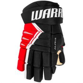 Rukavice Warrior Alpha DX4 JR