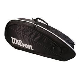 Taška na rakety Wilson Federer Team 6 Pack 2019