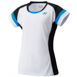 Dámské funkční tričko Yonex YW0001 White