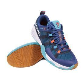 Pánská sálová obuv Salming Kobra 2 Men Blue