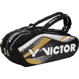 Taška na rakety Victor Multithermobag BR9308 Black/Gold