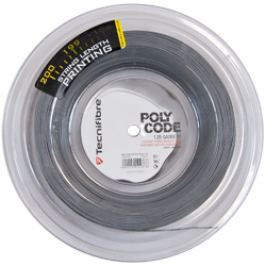 Tenisový výplet Tecnifibre Poly Code 1,25 mm - stříhaný