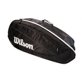 Taška na rakety Wilson Federer Team 12 Pack 2019