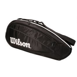 Taška na rakety Wilson Federer Team 3 Pack 2019