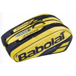 Taška na rakety Babolat Pure Aero Racket Holder X12 2019
