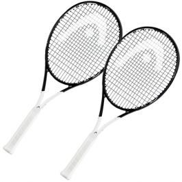 Set 2 ks tenisových raket Head Graphene 360° Speed PRO