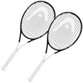 Set 2 ks tenisových raket Head Graphene 360° Speed MP