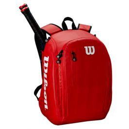Batoh na rakety Wilson Tour Backpack Red