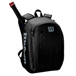 Batoh na rakety Wilson Tour Backpack Black/Grey