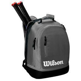 Batoh na rakety Wilson Team Backpack Grey