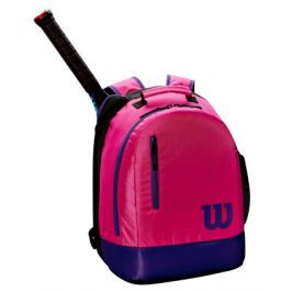 Wilson Youth Backpack 2019 Pink/Purple