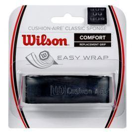Základní omotávka Wilson Cushion-Aire Classic Sponge Black