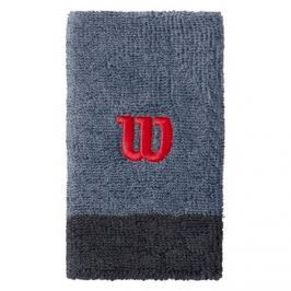 Potítka Wilson Extra Wide W Dark Grey